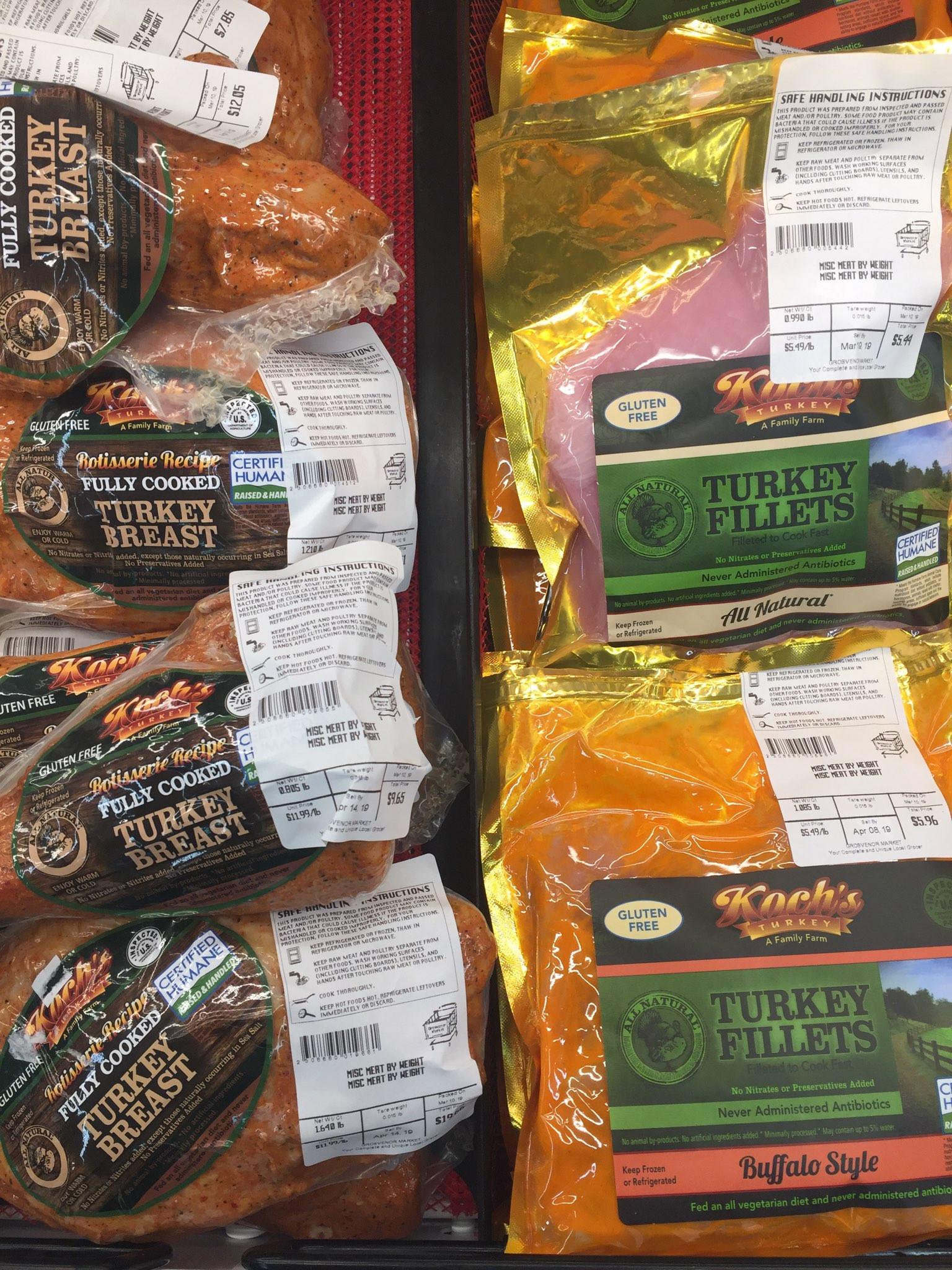 Pre Cooked Thanksgiving Dinner 2019  Blog grosvenormarket