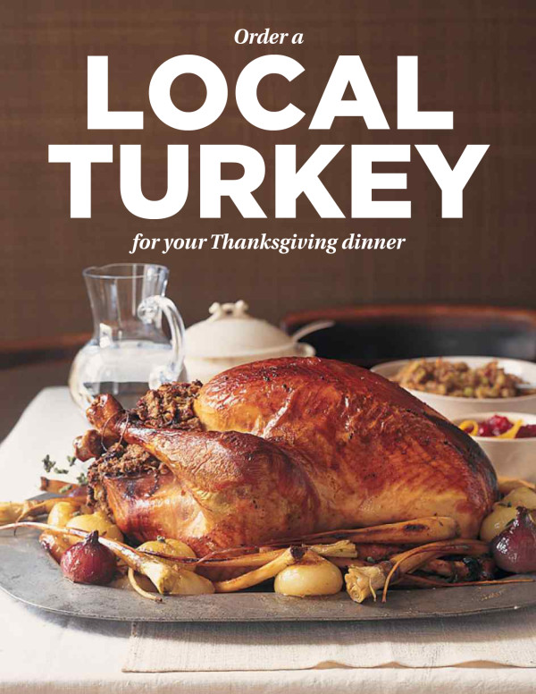 Pre Order Thanksgiving Turkey  Thanksgiving Free Range Turkey Pre Order