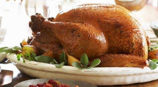 Pre Order Thanksgiving Turkey  Thanksgiving turkeys are ready for pre order Ninja Cow