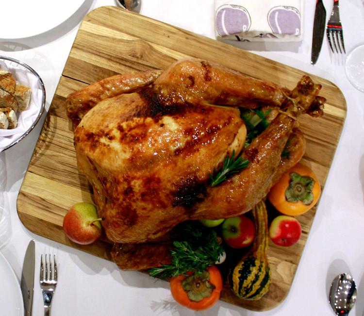 Pre Order Thanksgiving Turkey  A Farm Fresh Thanksgiving