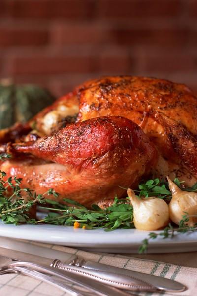 Precooked Thanksgiving Dinner  plete Turkey Dinner