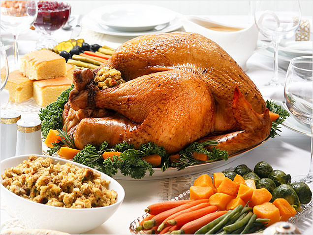 Precooked Thanksgiving Turkey  Where to Buy Pre Made Turkeys for Thanksgiving TODAY