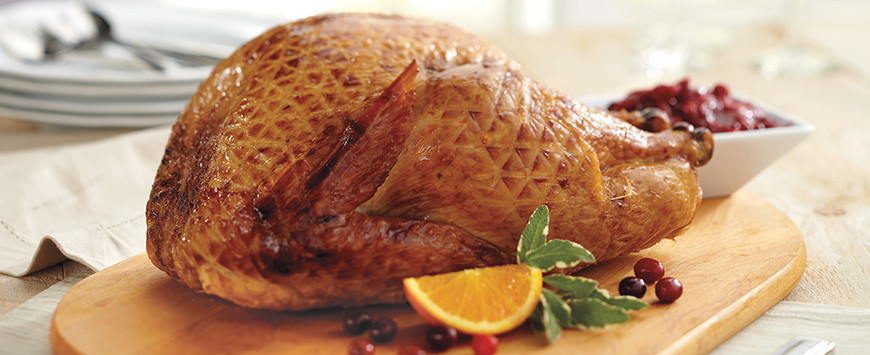 Precooked Thanksgiving Turkey  Pre Cooked Turkey Boneless Turkey