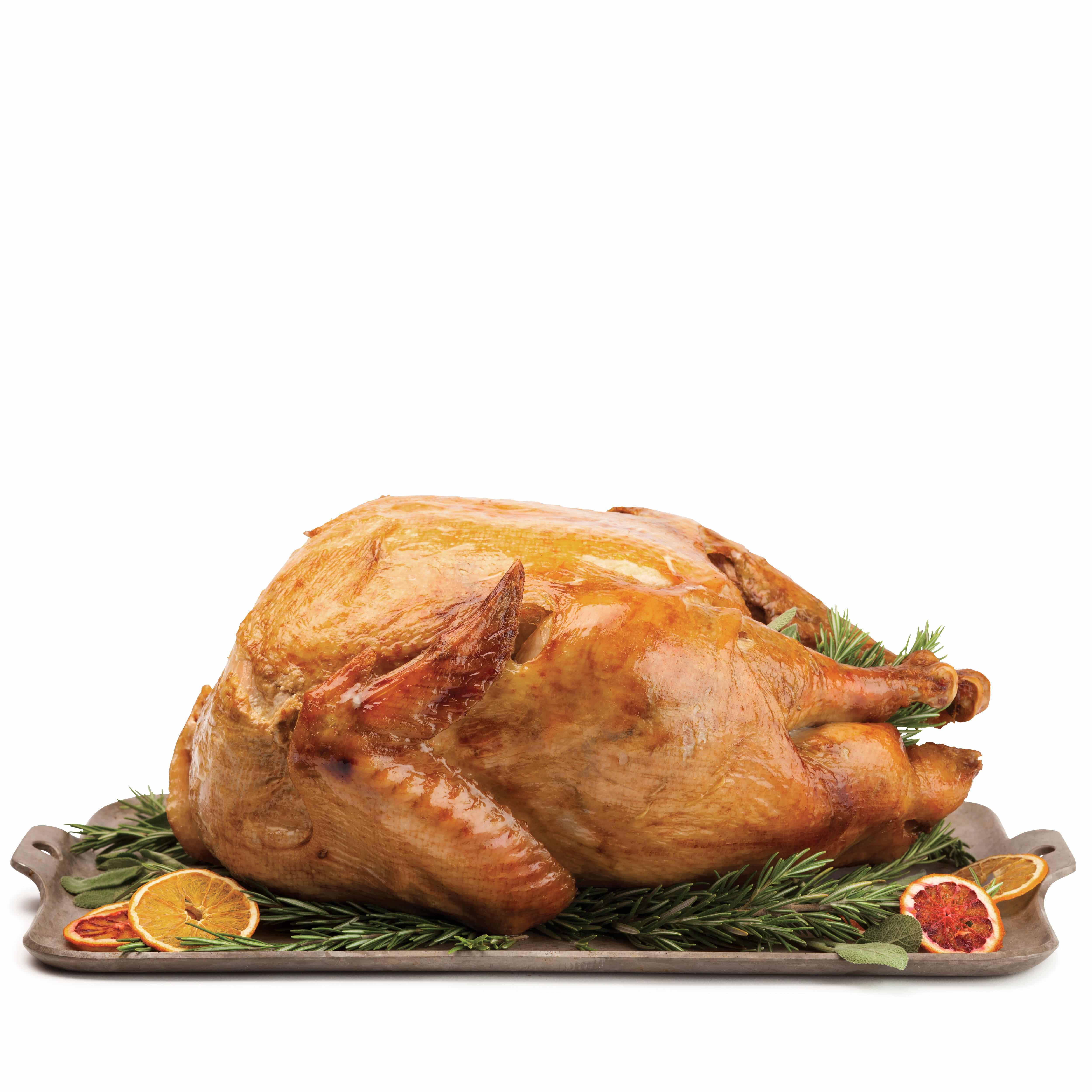 Precooked Thanksgiving Turkey  Cheatsgiving How To Order Thanksgiving Turkey