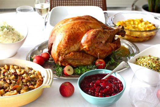 Prep A Turkey For Thanksgiving  Thanksgiving Preparation Tips for a Stress Free Turkey Day