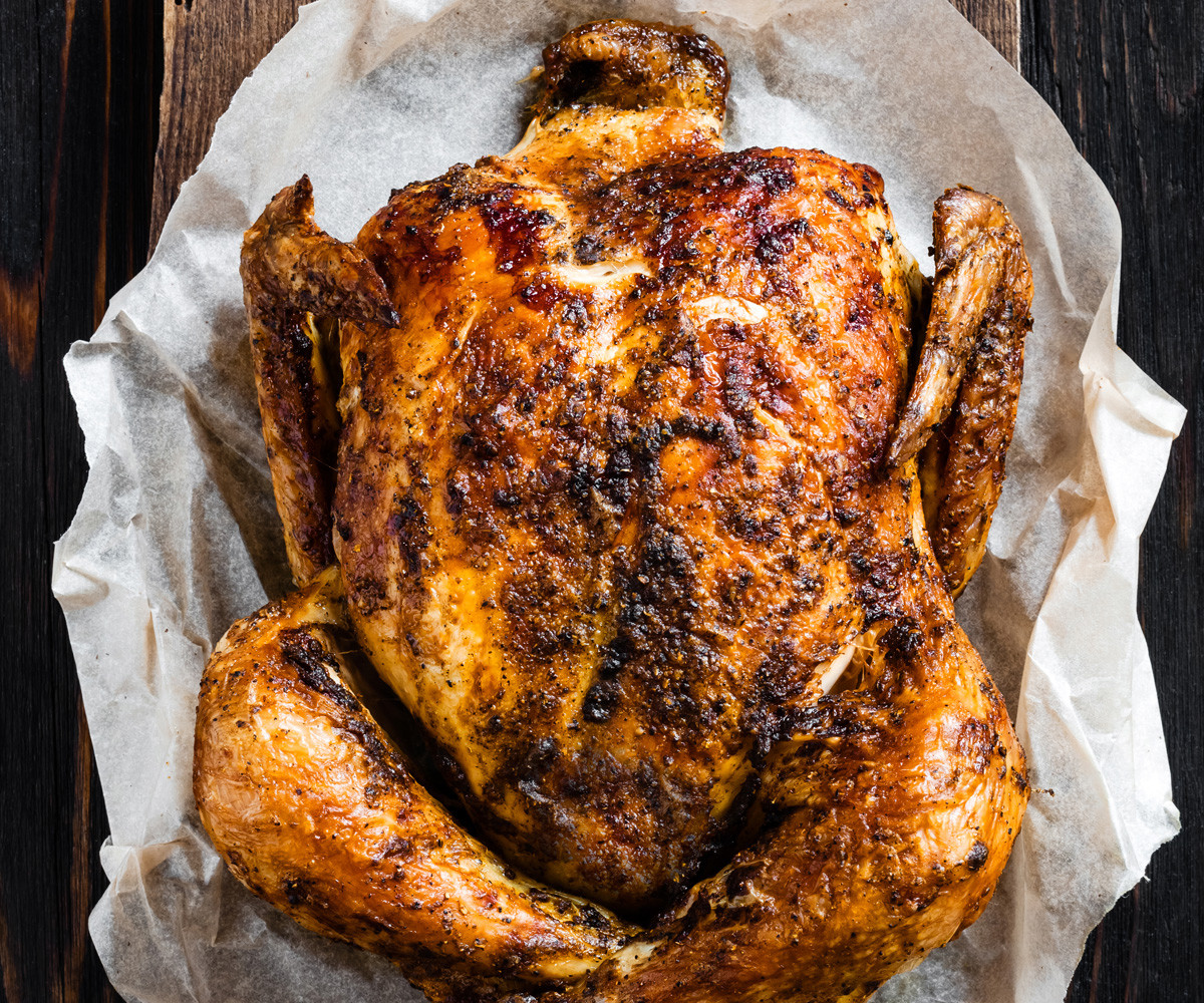 Prep A Turkey For Thanksgiving  Brine roast fry Chefs offer best tips for preparing