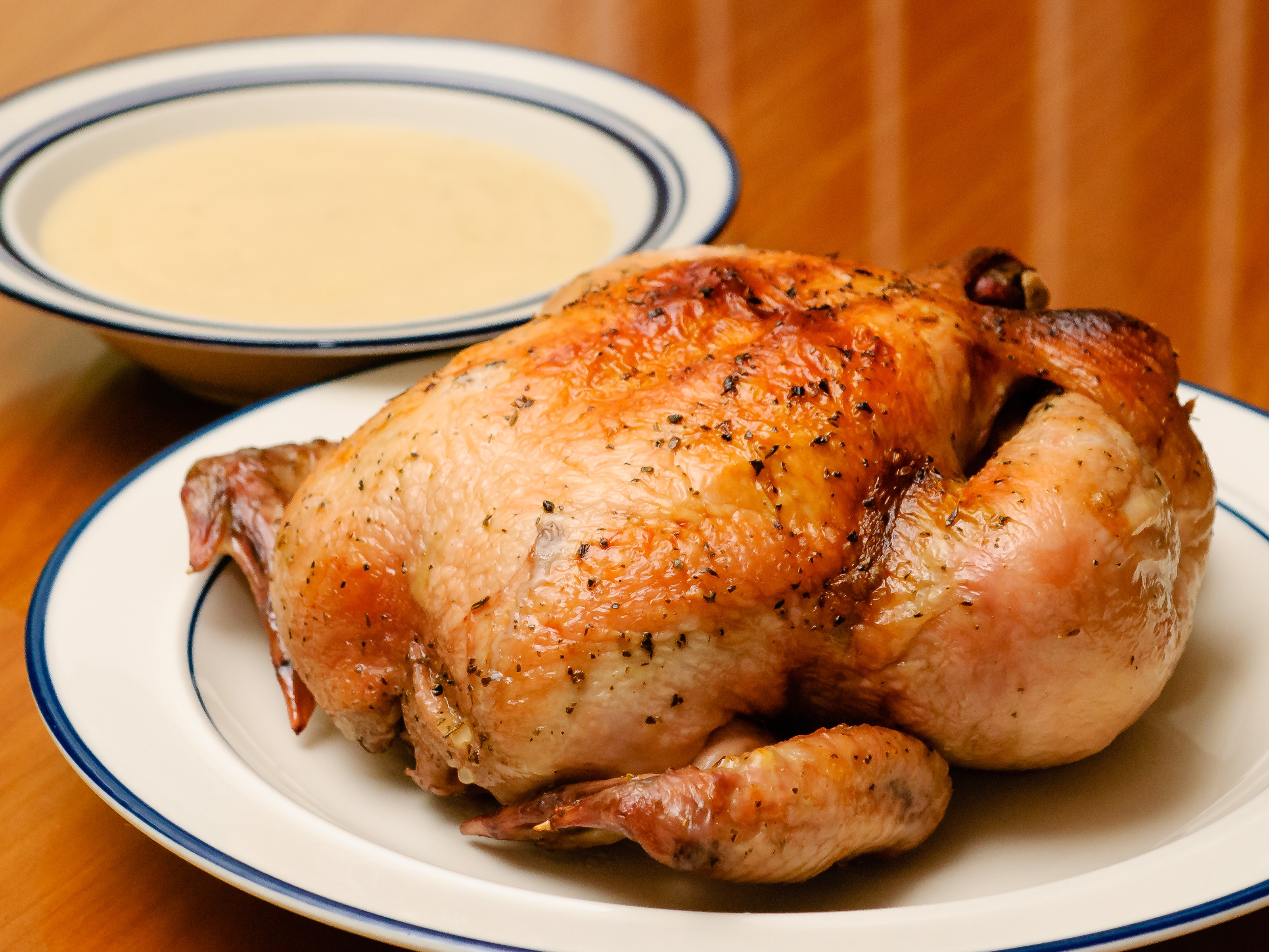 Prepare A Turkey For Thanksgiving  How to Cook a Thanksgiving Turkey with wikiHow