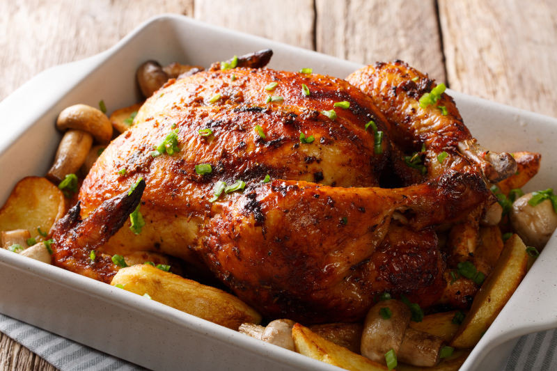 Prepare A Turkey For Thanksgiving  What Is the Best Way to Cook a Turkey for Thanksgiving Day