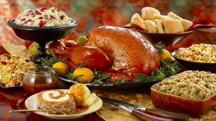 Prepare A Turkey For Thanksgiving  How to Cook a Turkey Perfectly For Thanksgiving Total