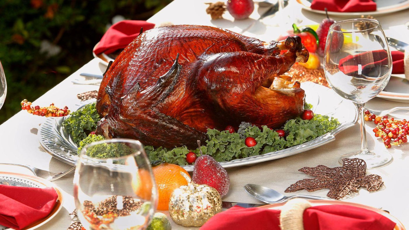 Prepare A Turkey For Thanksgiving  Turkey 101 How to cook a Thanksgiving turkey