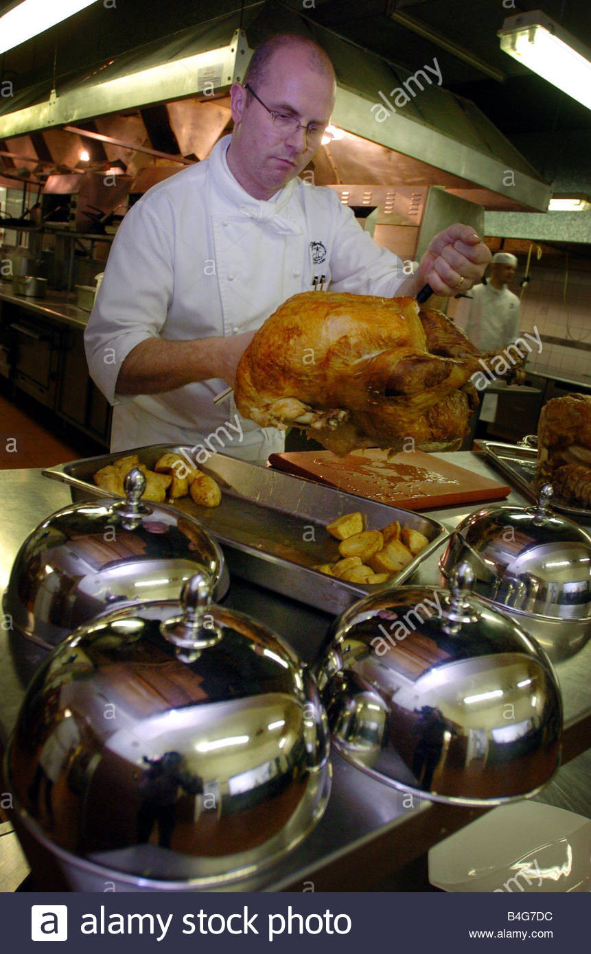 Prepared Christmas Dinners To Go  Christmas Dinner Prepared By Ralph Porciani Executive Chef