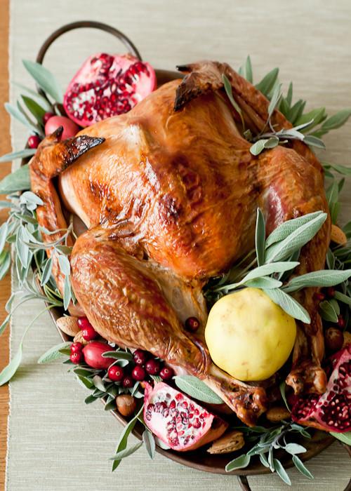 Prepared Thanksgiving Turkey  20 Recipes To Prepare Thanksgiving Turkey
