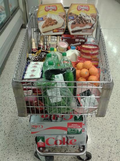 Publix Thanksgiving Turkey  Publix Thanksgiving Deals – $238 Worth of Groceries For