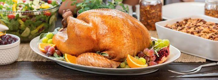 Publix Thanksgiving Turkey  No fuss Thanksgiving Pre order turkey feasts at PB
