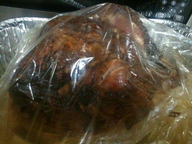 Publix Thanksgiving Turkey  Smoked Turkey from Publix The best smoked turkey I have