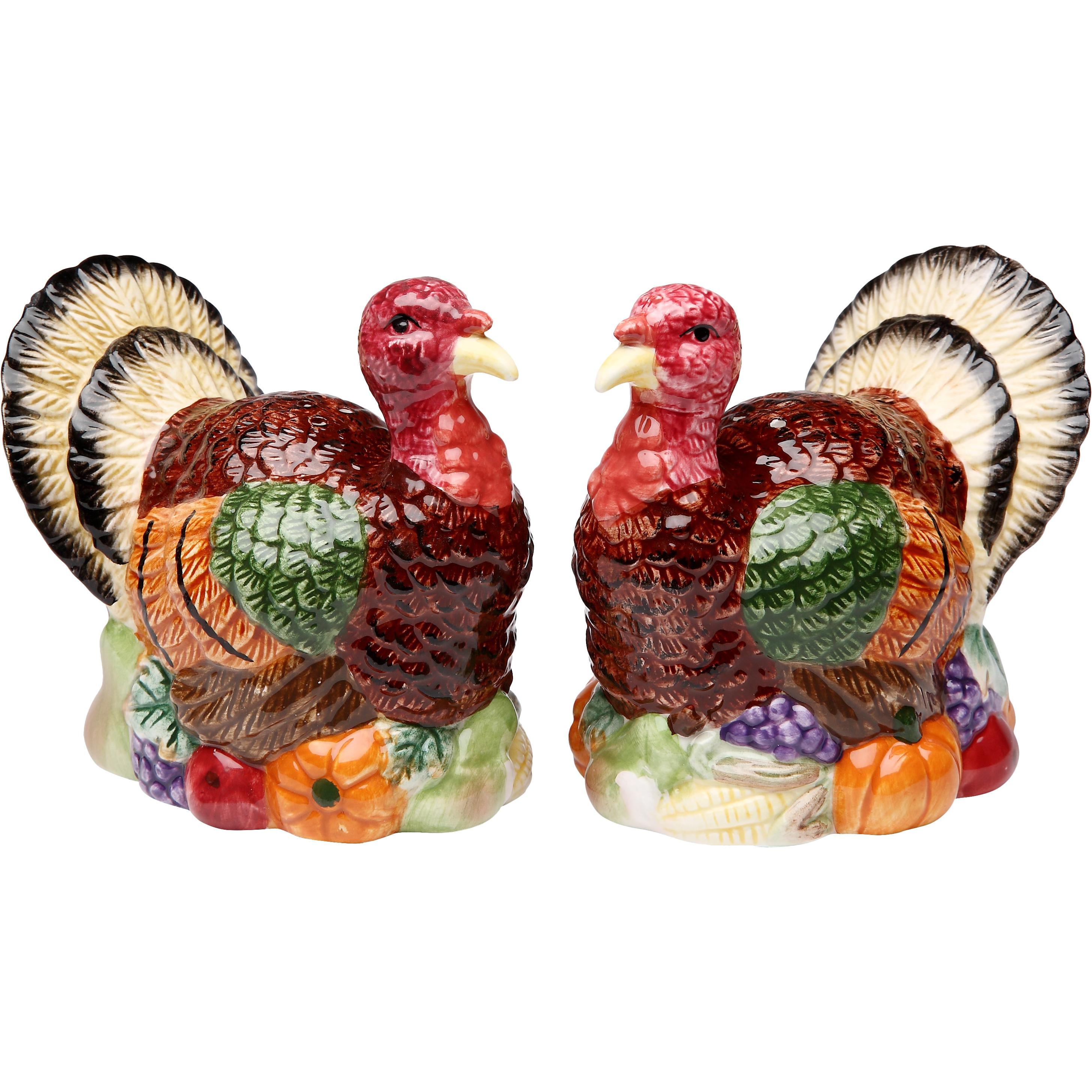 Publix Thanksgiving Turkey  CosmosGifts Turkey Salt and Pepper Set & Reviews
