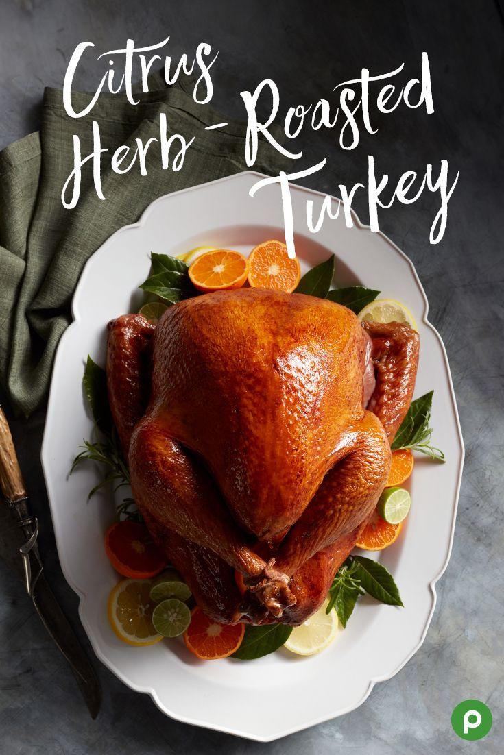 Publix Thanksgiving Turkey  447 best images about Thanksgiving Dinner on Pinterest