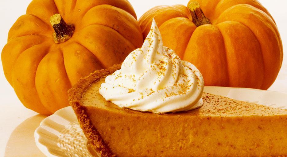 Pumpkin Pie Thanksgiving  History of Pumpkin Pie an Iconic Thanksgiving Recipe