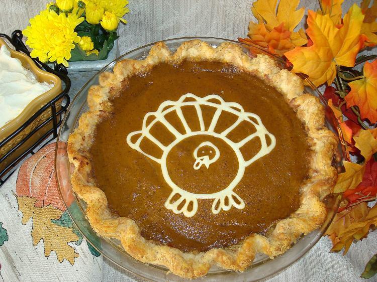 Pumpkin Pie Thanksgiving  Thanksgiving Wallpapers June 2010