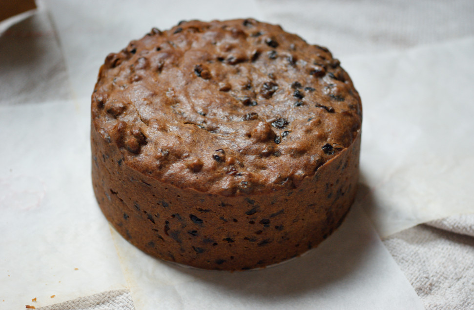 Quick And Easy Christmas Cake Recipes  Poires au Chocolat Quick and Easy Christmas Fruit Cake