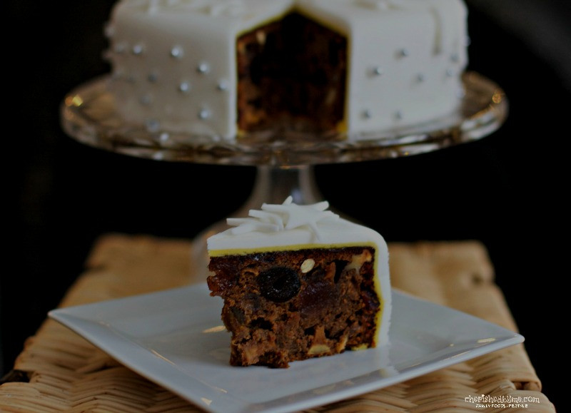 Quick And Easy Christmas Cake Recipes  Quick and Easy Last Minute Christmas Cake Cherished By Me