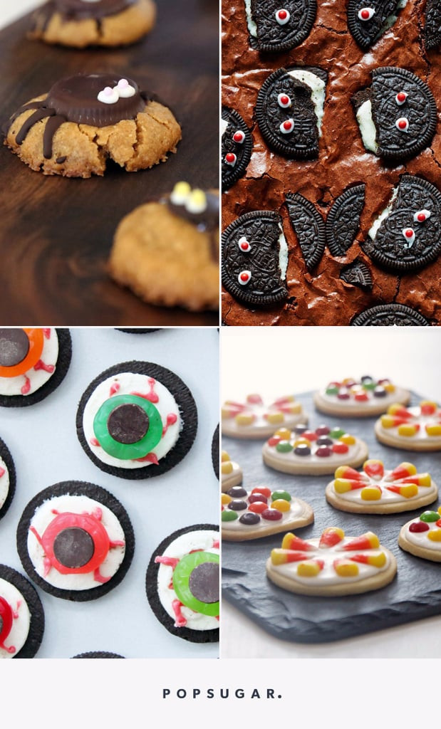 Quick Halloween Desserts  Quick and Easy Halloween Dessert Recipes