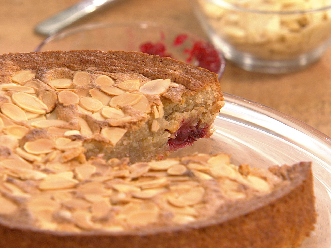 Quick Thanksgiving Desserts  Cranberries and more Quick Thanksgiving desserts TODAY