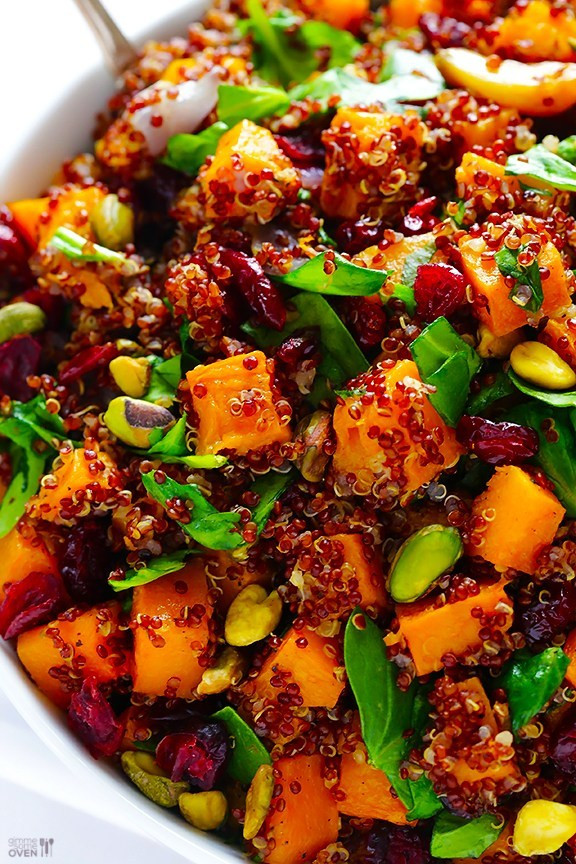 Quinoa Thanksgiving Recipe  Better Than Ramen 5 Alternative Thanksgiving Recipes To