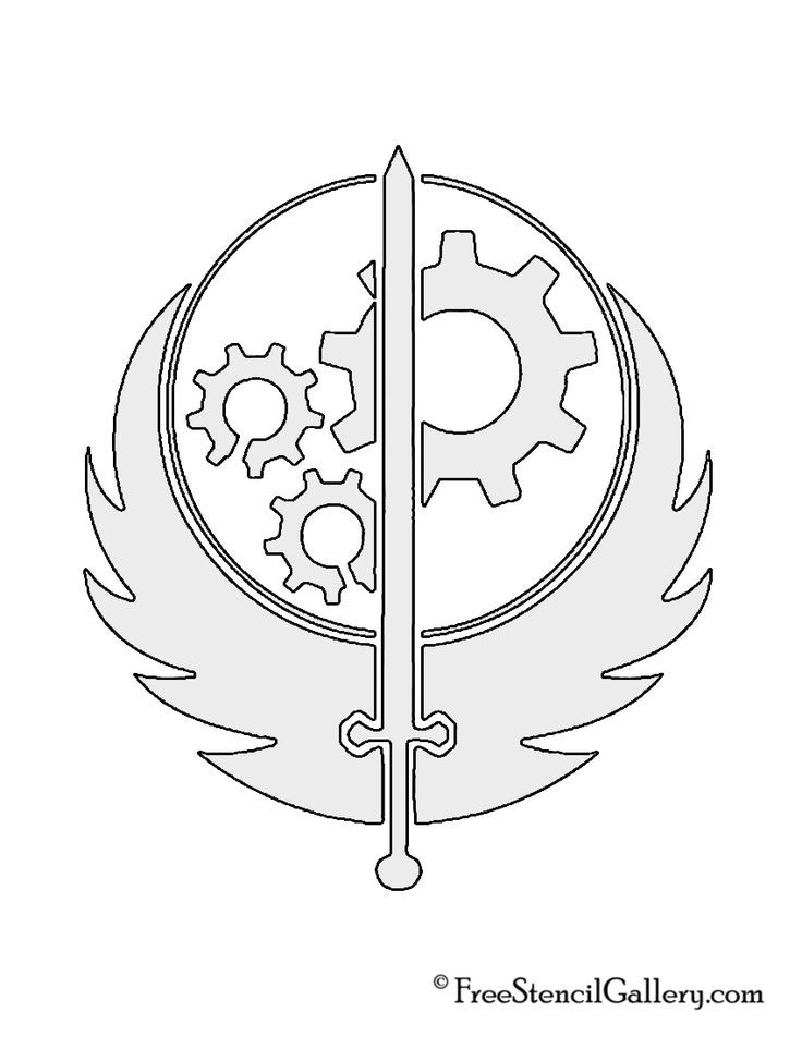 Radioactive Pumpkin Seeds Fallout 76  Best 25 Fallout brotherhood of steel ideas on Pinterest