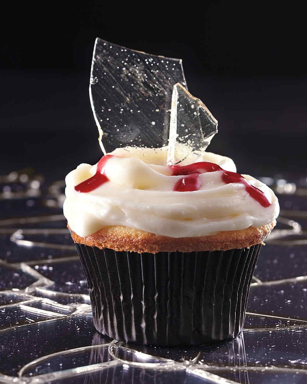 Recipe For Halloween Cupcakes  Halloween Cupcake Recipes