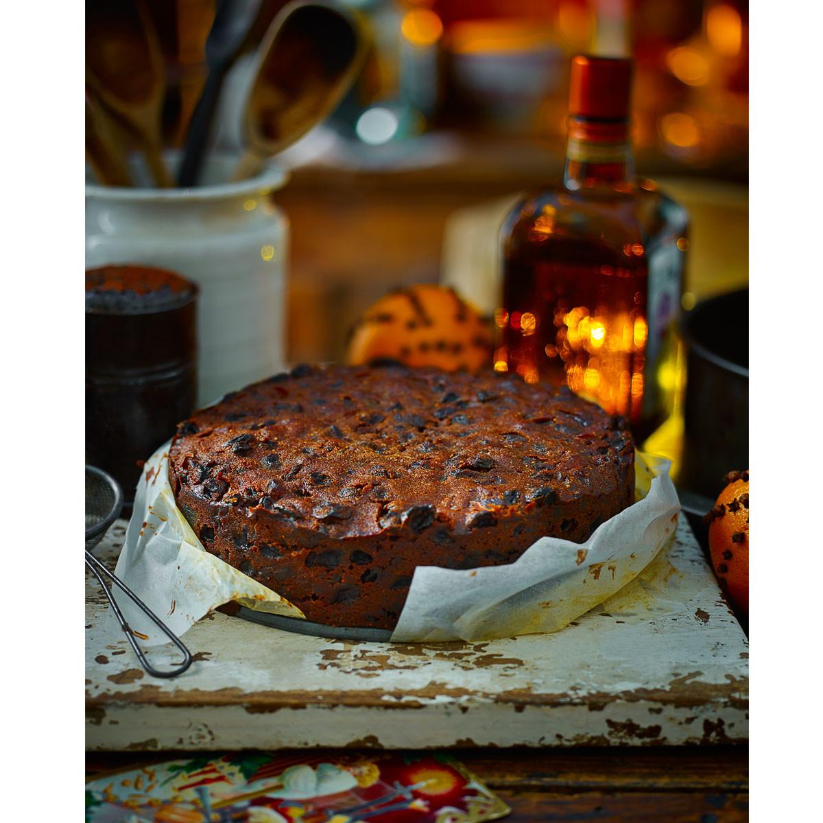 Recipes For Christmas Cake  Christmas cake recipe Best Christmas cake recipes Good
