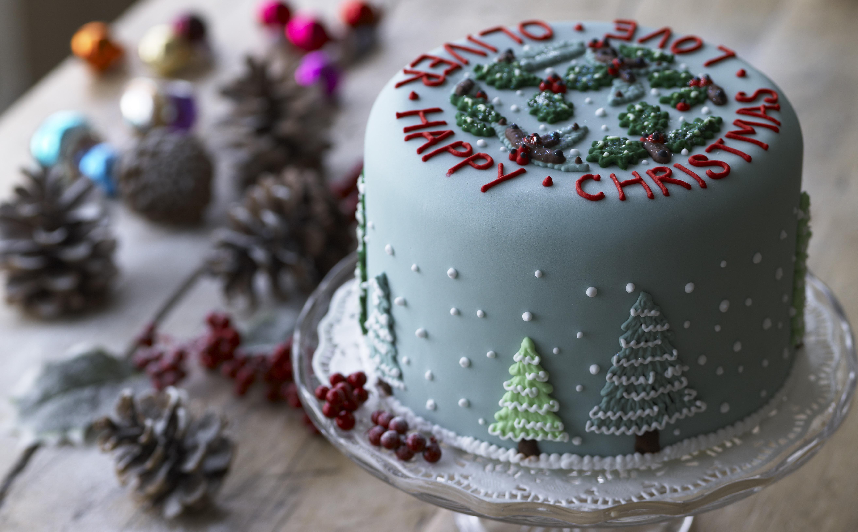 Recipes For Christmas Cake  Christmas Cake Recipe