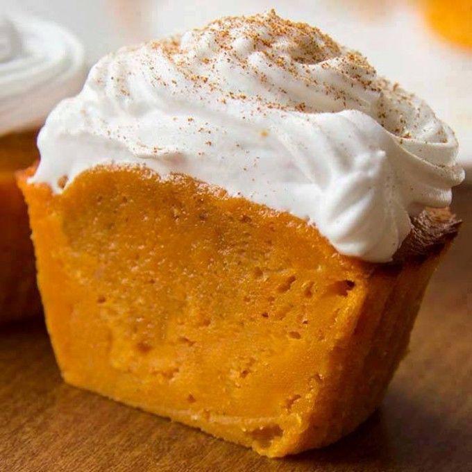Recipes For Fall Desserts  Fall dessert recipes Fall desserts and Pumpkin pie