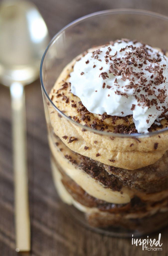Recipes For Fall Desserts  622 best i CELEBRATE autumn images on Pinterest