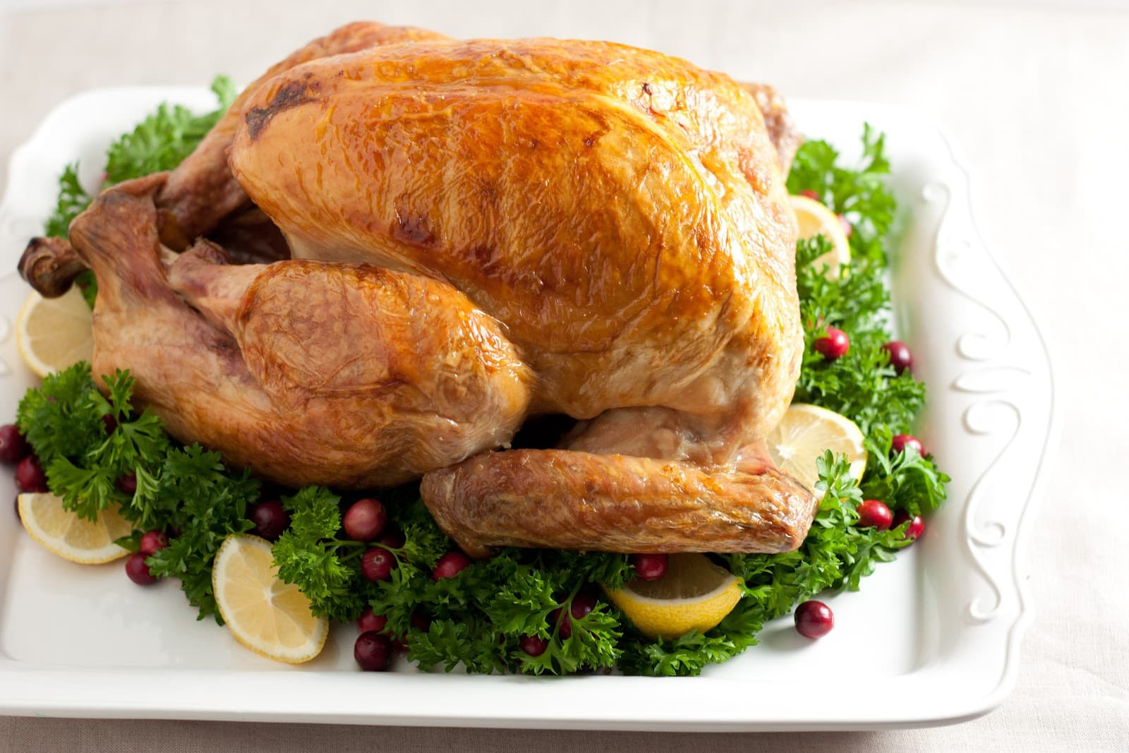Roasted Thanksgiving Turkey  Roasted Turkey Cooking Classy