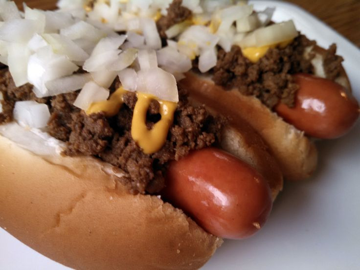 Rogers Hot Dogs Fall River  17 Best ideas about Coney Dog Sauce on Pinterest