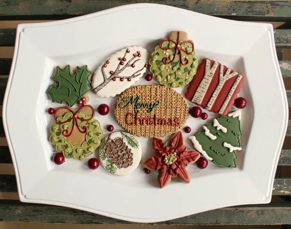 Roll Out Christmas Cookies  Brown Sugar Roll Out Cookies Recipe – The Sweet