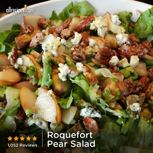 "Salad For Thanksgiving Dinner  ""The best salad I have ever had I made it for a dinner"