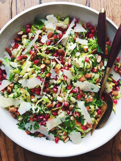 Salad For Thanksgiving Dinner  20 Best Thanksgiving Salad Recipes Easy Ideas for