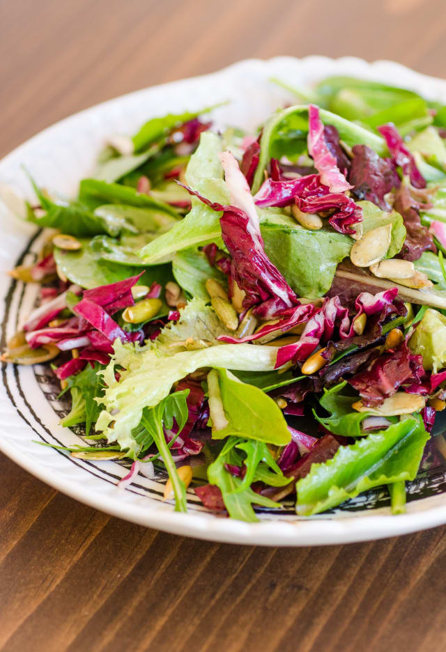 Salad For Thanksgiving Dinner  20 Fresh and Vibrant Salads for Thanksgiving Dinner