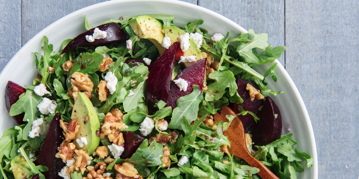 Salads For Thanksgiving Dinner  20 Best Thanksgiving Salad Recipes Easy Ideas for