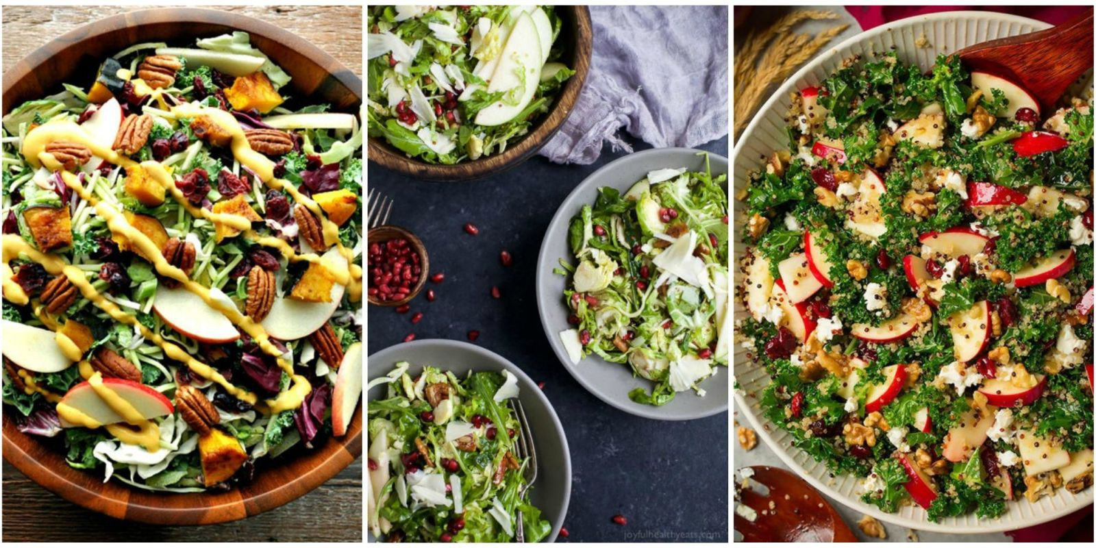 Salads For Thanksgiving Dinner  11 Easy Thanksgiving Salad Recipes Best Side Salads for