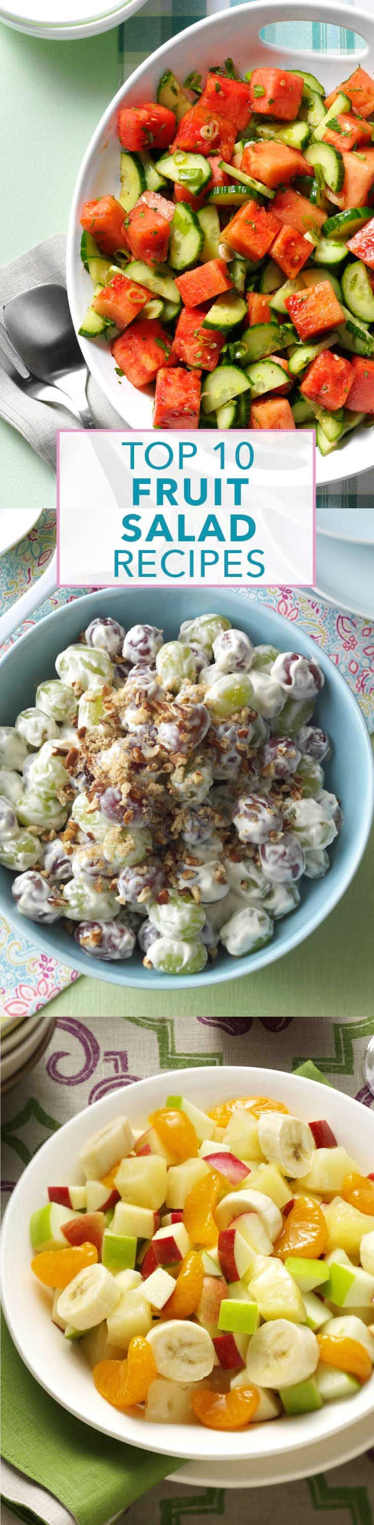 Salads For Thanksgiving Potluck  17 Best images about Potluck Salads on Pinterest