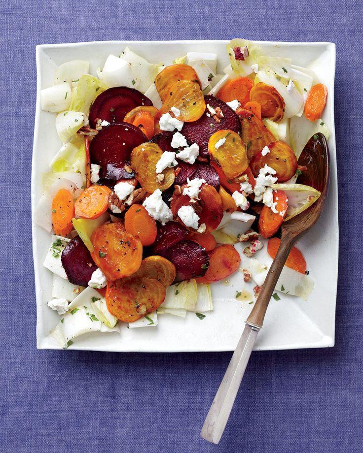 Salads For Thanksgiving Potluck  Best 25 Thanksgiving potluck ideas on Pinterest
