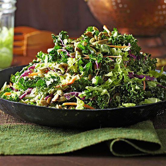 Salads For Thanksgiving Potluck  Easy Elegant Holiday Salads