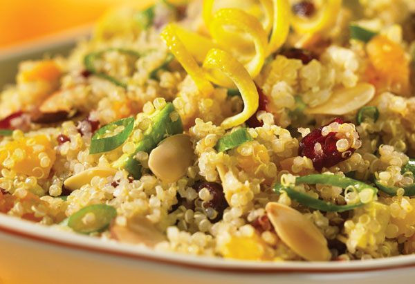 Salads For Thanksgiving Potluck  Best 25 Potluck main dishes ideas on Pinterest