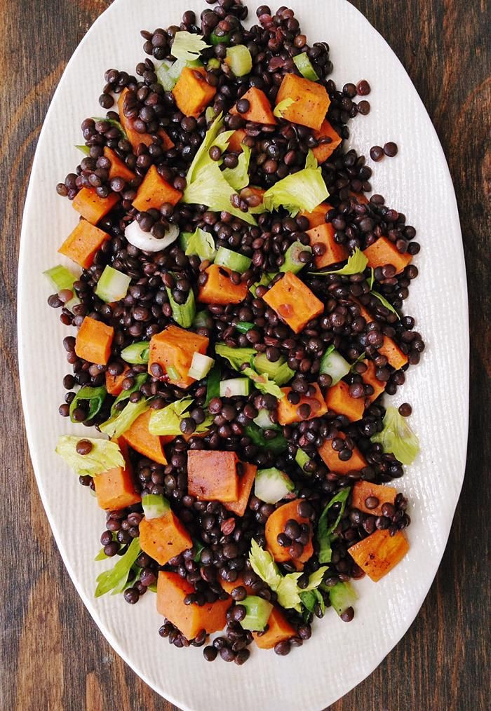 Salads For Thanksgiving Potluck  17 Best ideas about Halloween Dishes on Pinterest