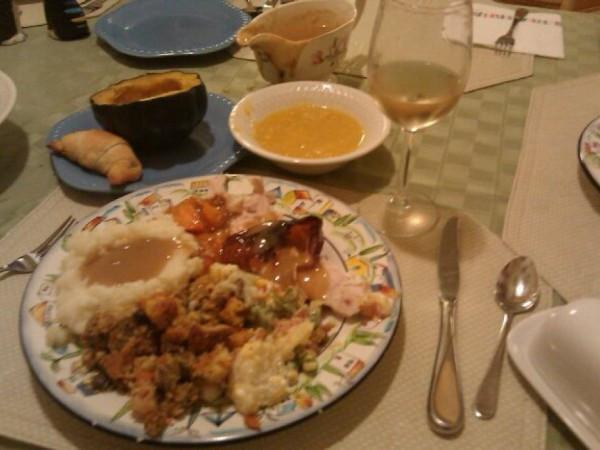 Shoprite Thanksgiving Dinner  No Time Pre Made Thanksgiving Dinner Could Be The Way To