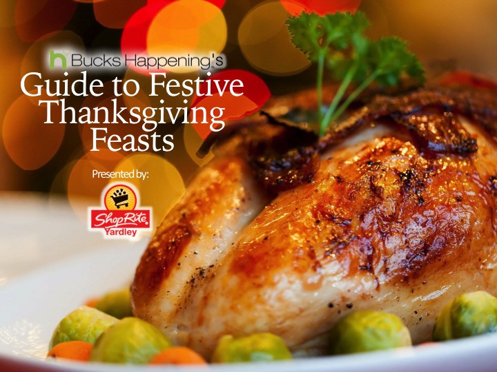 Shoprite Thanksgiving Dinner  Your Guide to a Festive Thanksgiving Feast Presented by