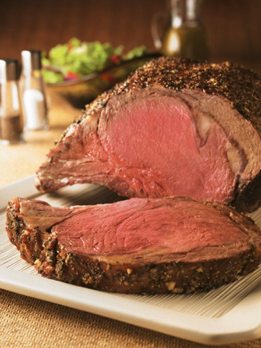Side Dishes For Prime Rib Dinner Christmas  Prime Rib Christmas Dinner Recipe